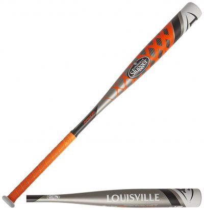 Louisville Slugger Youth Armor Baseball Bat YBAR152