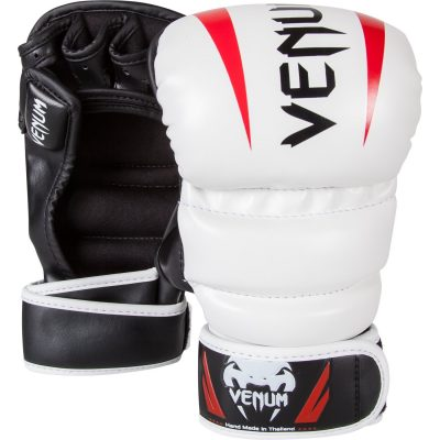 Venum Elite MMA Gloves