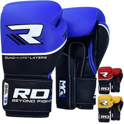RDX Thai T9 Boxing Gloves