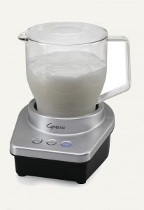 Capresso-froth-Automatic-Frother-Chocolate