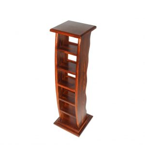 Carbonized-Flower-Multi-storey-Shelves-Storage