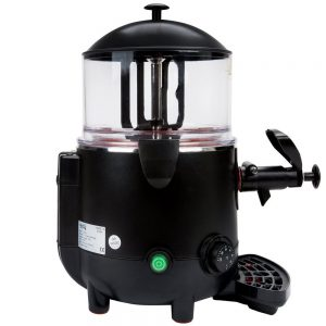 Commercial-Chocolate-Machine-Adjustable-Temperature
