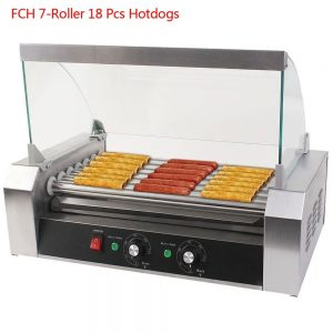 FCH-Hot-dog-Machine-Stainless-Commercial