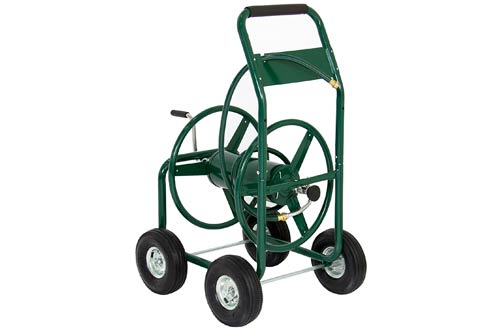 Best Outdoor Garden Water Hose Reel Carts