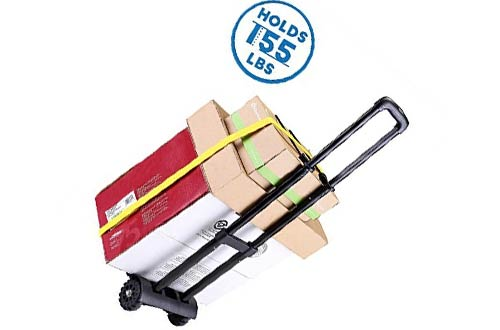 ROYI Heavy Duty Folding Wheel Hand Truck