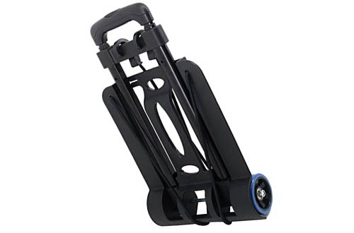 BlueJan Sturdy and Lightweight Luggage Cart