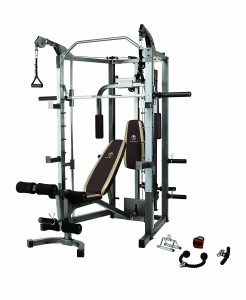 Marcy-Smith-Machine-Bench-Weight
