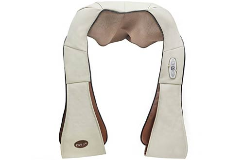 FIVE S Shiatsu Neck and Back Massager