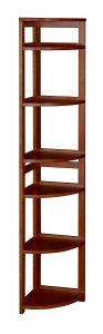 Regency-67-inch-Corner-Folding-Bookcase