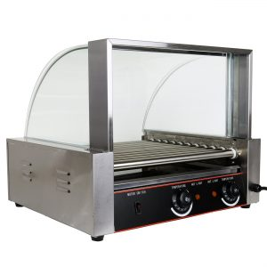 Ridgeyard-Electric-Machine-Commercial-Grilling