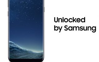 Samsung Galaxy S8+ Unlocked 64GB - US Version (Midnight Black) - US Warranty - Top 5 Best Smartphones in Year End 2017 Reviews