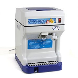Segawe-Crusher-Commercial-Shaver-Machine