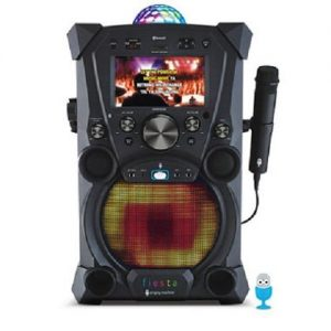 Singing-Machine-Fiesta-Karaoke-SDL9037 Singing Machine