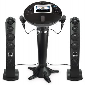 Singing-Machine-iSM1060BT-All-Digital-Bluetooth