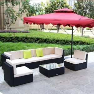 U-MAX-Pieces-Rattan-Sectional-Furniture