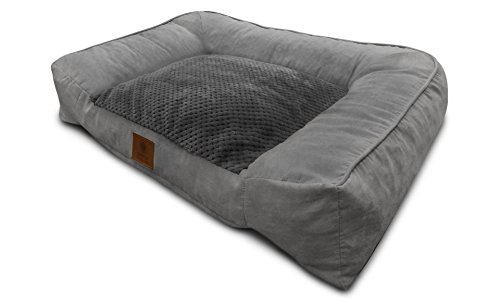 American Kennel Club Memory Foam Sofa Pet Bed