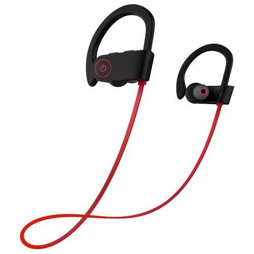 Bluetooth Headphones, Otium Best Wireless Sports Earphones