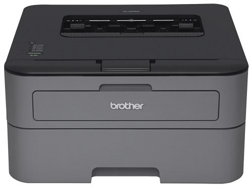 Brother Printer EHLL2320D Compact Laser Printer