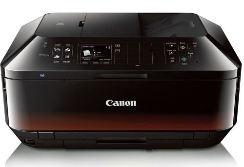 Canon Office and Business MX922 All-In-One Printer-Home Printers