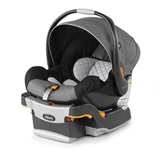 Chicco KeyFit 30 Infant Car Seat,