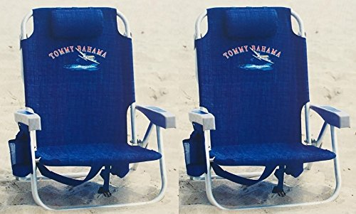 Click to open expanded view Tommy Bahama 2 Tommy Bahama Backpack Cooler Chair