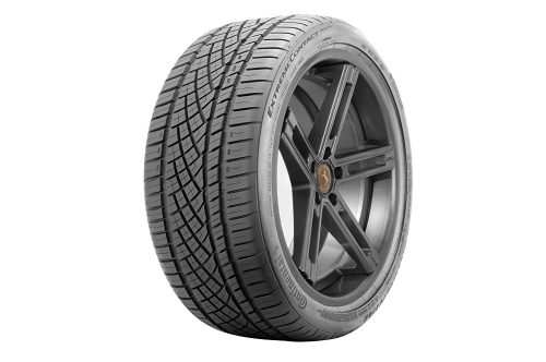 Continental Extreme Best All Season Tires for Snow