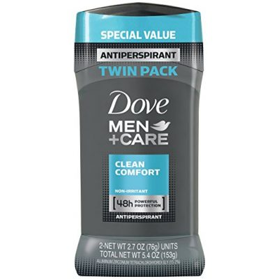 Dove Men+Care Antiperspirant Stick