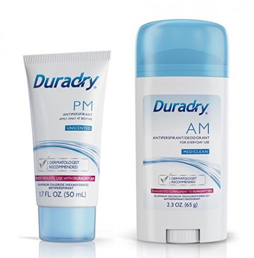 Duradry Protection System
