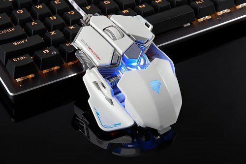 EasySMX Combaterwing Optical USB Gaming Mouse