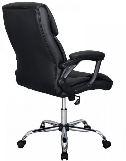 Ergonomic High Back Executive Best Office Chair  sc 1 st  TheZ7 & Top 10 Best Comfortable Office Chairs for Long Hours in 2018 - thez7