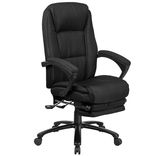 Flash-Furniture-Executive-Reclining-Comfort Reclining Office Chair