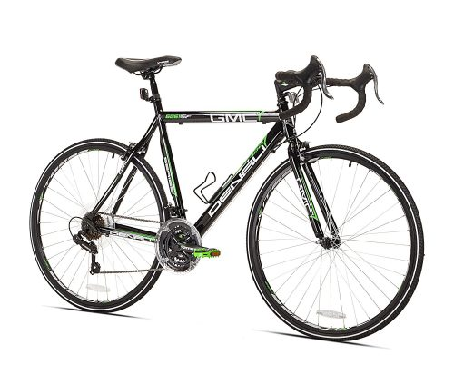 GMC Denali Road Bike-Best Bicycles