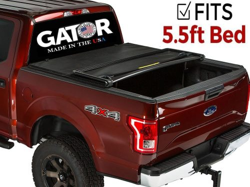 Gator Tri-Fold Tonneau Truck Bed Covers, suv roof tent
