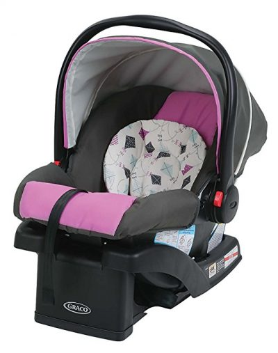 Graco SnugRide 30 Cick Connect Infant Car Seat