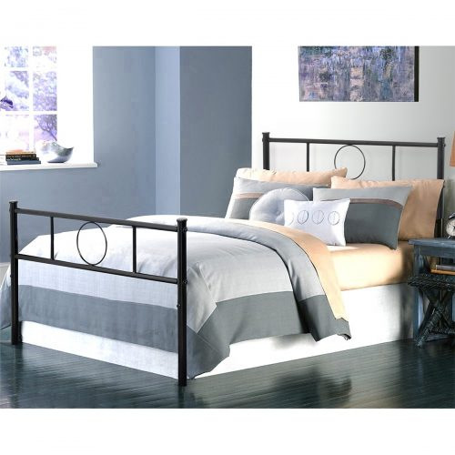 GreenForest Twin Size Bed Frame