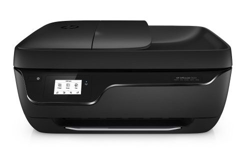 HP K7V40A#B1H OfficeJet 3830 Wireless All-in-One Photo Printer