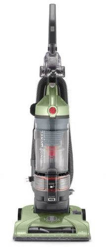 Hoover T-Series WindTunnel Rewind Plus Bagless Upright Vacuum Cleaner