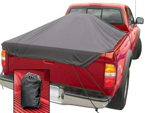 Keeper 09811 Quik-Cap Tonneau Cover, best truck bed covers