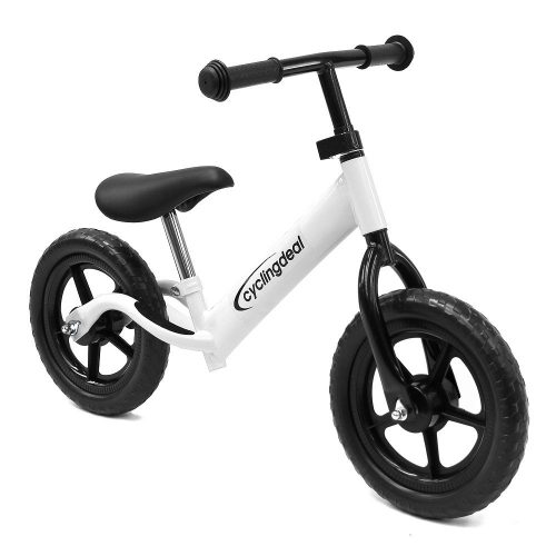 Kids Child Push Balance Bike Bicyle 12""