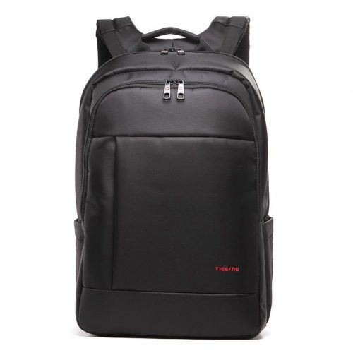 Kopack Deluxe Black Waterproof Laptop backpack