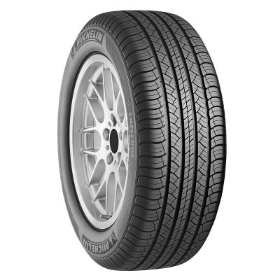 Michelin Latitude Tour HP All-Season Radial Tire