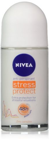 Nivea for Women Stress Protect Anti-perspirant Deo Roll-on 50ml