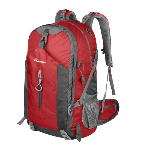 OutdoorMaster Hiking Backpack 50L-Waterproof Backpacks