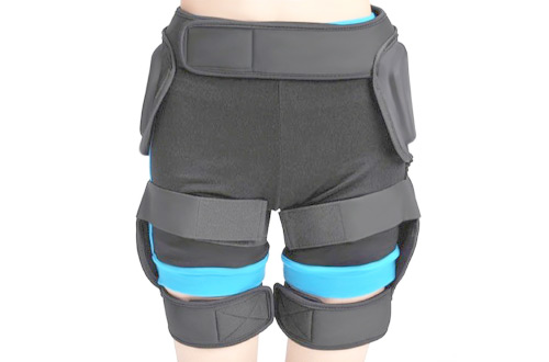 Padded short, iFeng Protective Hip Padded Ski protective Pants
