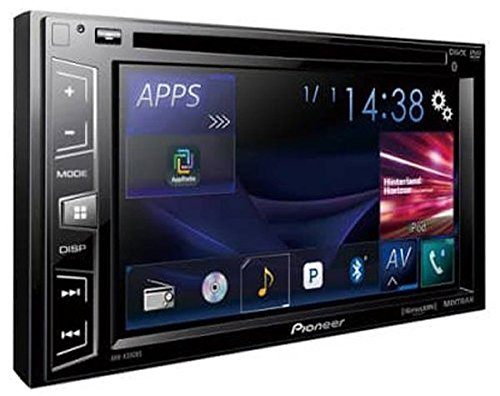 Pioneer AVH-X390BS Double Din Bluetooth In-Dash