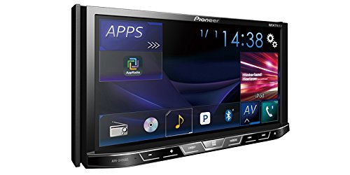 Pioneer AVH-X490BS Double Din Bluetooth In-Dash