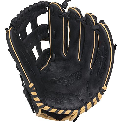 "Rawlings Gamer Pro Taper Series 12"" Baseball Glove"