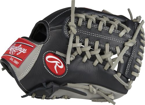 Rawlings Gamer Series Baseball Glove