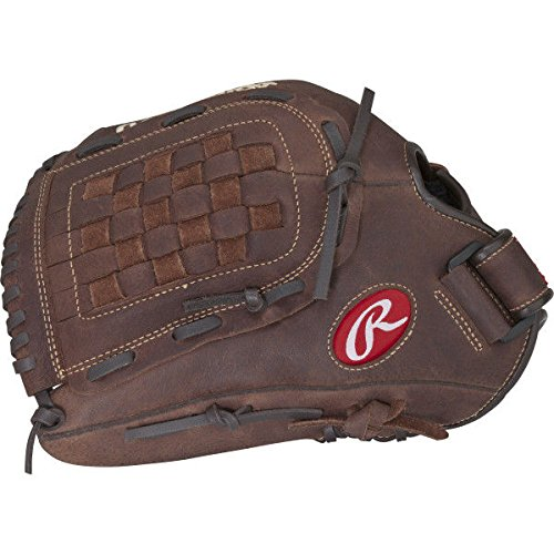 Rawlings Player Preferred Baseball Glove, Regular-Rawlings Baseball Gloves