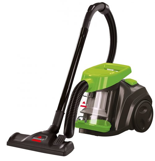 Roll over image to zoom in Bissell Bissell Zing Bagless Canister Vacuum